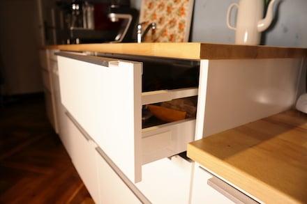 Ikea Kuche Schublade Ausbauen Eine Anleitung